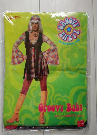 Карнавальне плаття smiffys