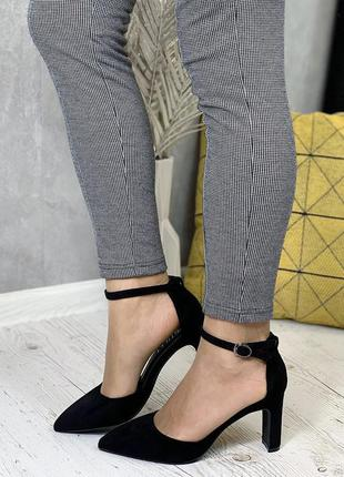 Туфли женские лодочки супер цена 36 на 23,5см