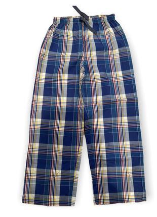 Пижама 🔥 хлопковые штаны 9/134 next