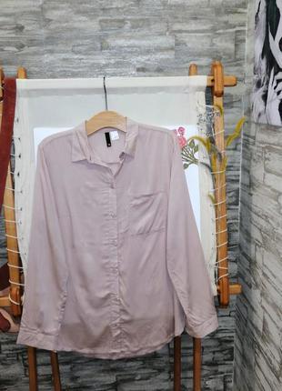 Красивая рубашка h&m