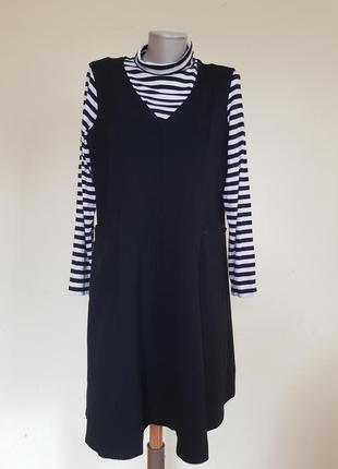 Оригинальное брендовое платье marks &spencer