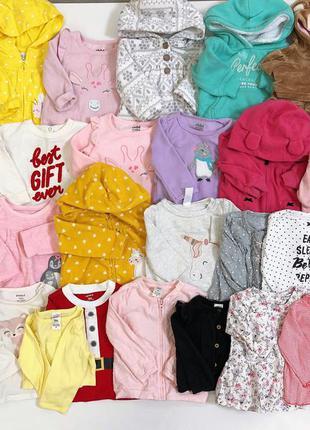 Вещи для девочки из сша