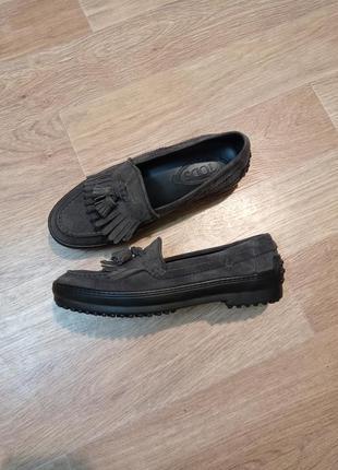 Потрясающие туфли лоферы