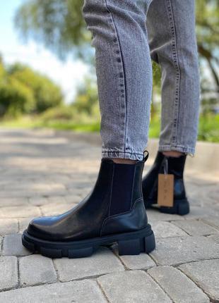 Челсі ботинки ( челси)