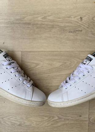 Кеды(кроссовки) adidas stan smith