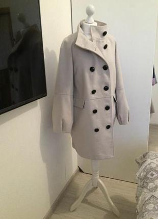 Пальто кашемировое 🍂