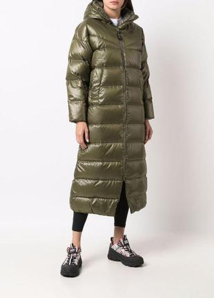 Куртка жен. nike sportswear therma-fit city parka (арт. dh4081-222)
