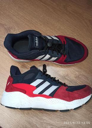 Кроссовки adidas р.37-38