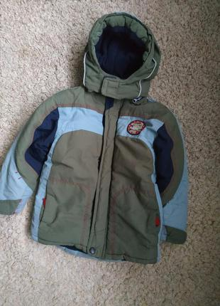Куртка 110р