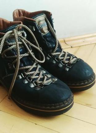 Оригинальные зимние ботинки landrover 38(24,5см)