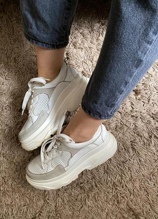 Продаю кроссовки бренда _a_a_nushina в отличном состоянии