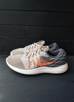 Кросівки для бігу nike lunarstelos оригінал з європи