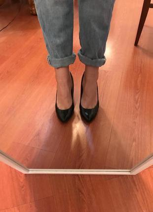 Туфли -лодочки 41 р.