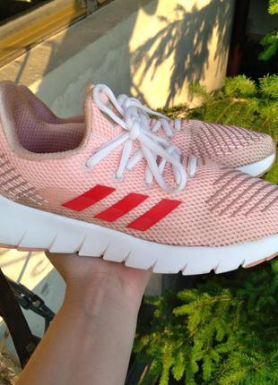 Adidas (оригинал) кроссовки.