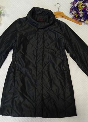 Удлиненная куртка-пальто fuchs schmitt 46-48 р