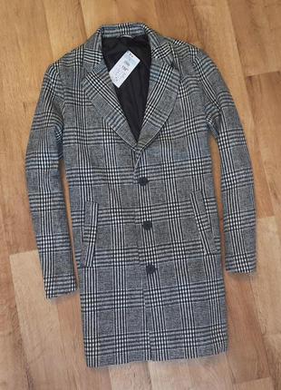 Snsy пальто на осень