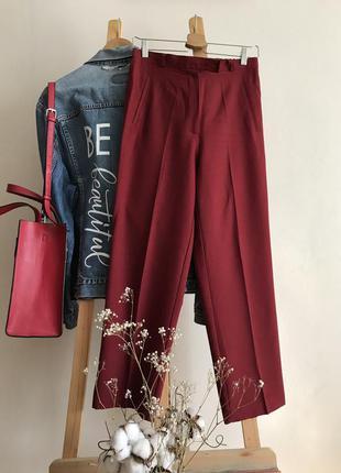Стильні осінні штани