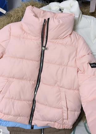 Куртка женская, 6 цветов