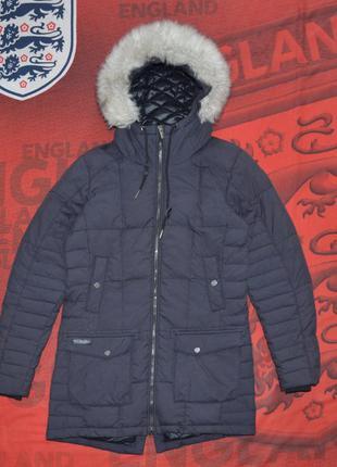 Columbia omni-heat women winter down jacket оригінальний плащ