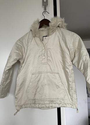 Крута куртка, анорак gap, 5-6 років