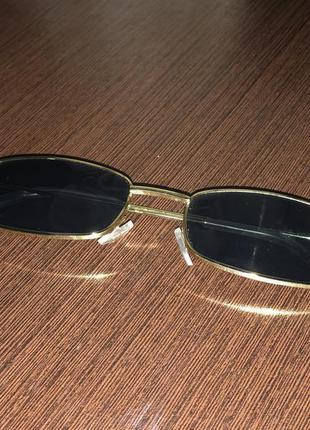 Ретро окуляри