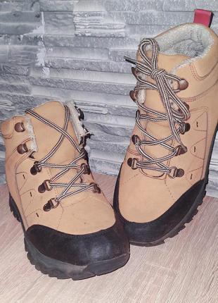 Классные ботинки lcwaikiki