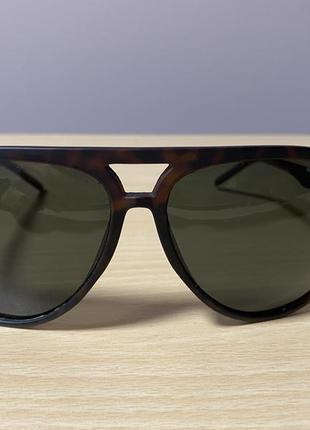 Очки авиаторы, очки ray ban, очки polaroid