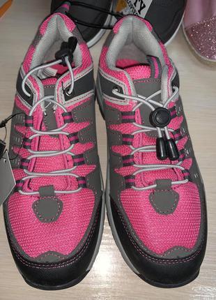 Кросівки демі