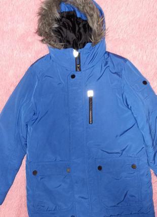 ♥️зимняя куртка next♥️