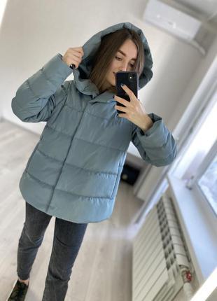 Демисезонная куртка, женская куртка, осенняя куртка,весенняя курточка,куртка женская