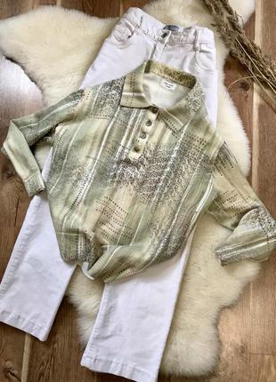 Шикарный мягкий свитер из шерсти мериноса