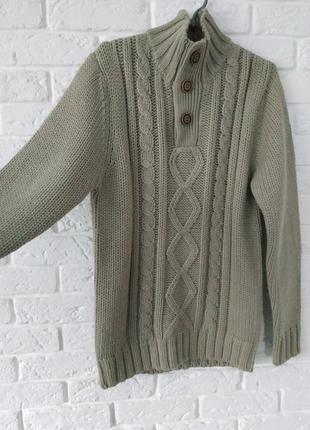 Теплий светр