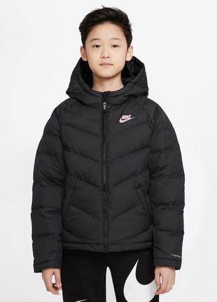 Куртка дет. nike sportswear  (арт. cu9157-015)