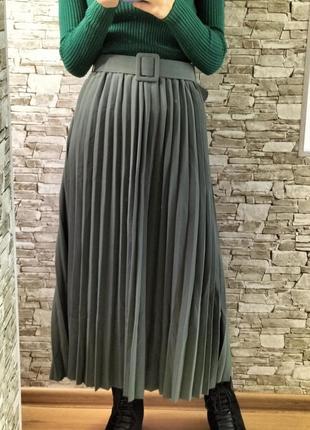 💫💫новинка💫💫 юбка плиссе