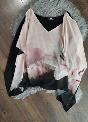 Летюча блузка