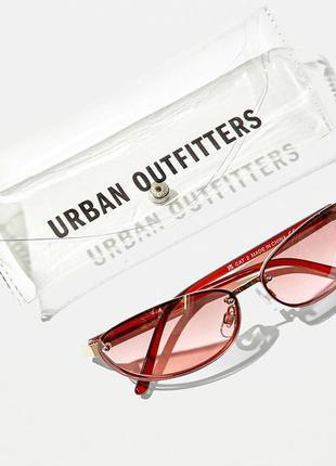 Солнцезащитные очки urban outfitters