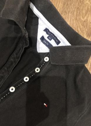 Tommy hilfiger оригинал футболка