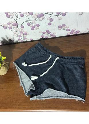 Домашние шорты короткие шортики bershka s
