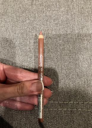Catrice карандаш для губ 160 longlasting lip vintage rose