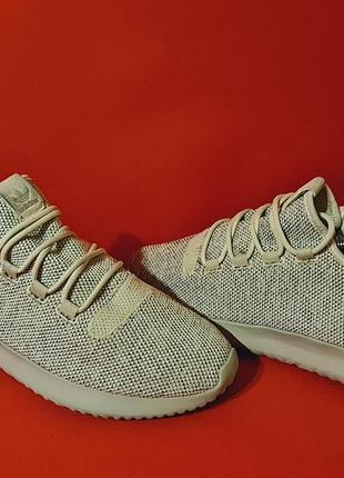 Adidas tubular 45р. 29см кроссовки мужские