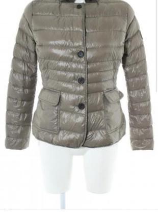 Jan mayen куртка ультратонкий пуховик