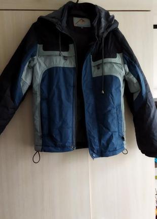 Дитячий курточки