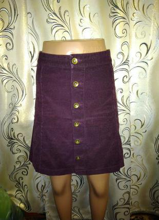 Стильная женская юбка f&f