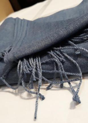 ❤джинс турецкие пашмины демисезонные шарфы расцветки