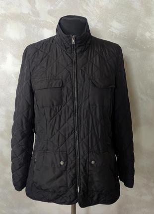 Демисезонная стёганая куртка dorothi perkins.
