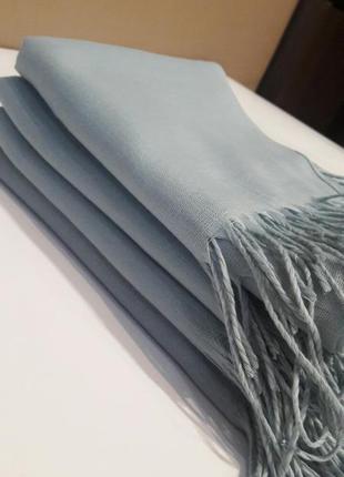 💖роскошные турецкие пашмины демисезонные шарфы расцветки