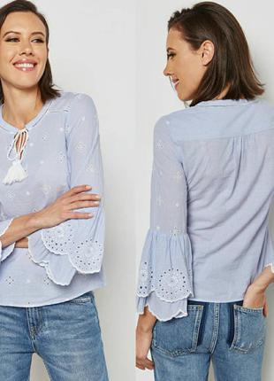 Вишиванка блуза dorothy perkins