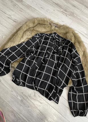 Блуза 16 р