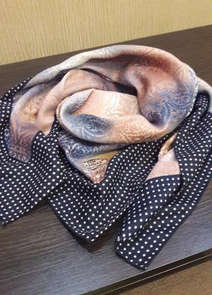 ❤красивейшие турецкие шерстяные платки расцветки качество