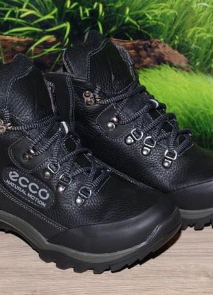 Ботинки зима кожа натуральная м25 качество размеры 40 41 42 43 44 45